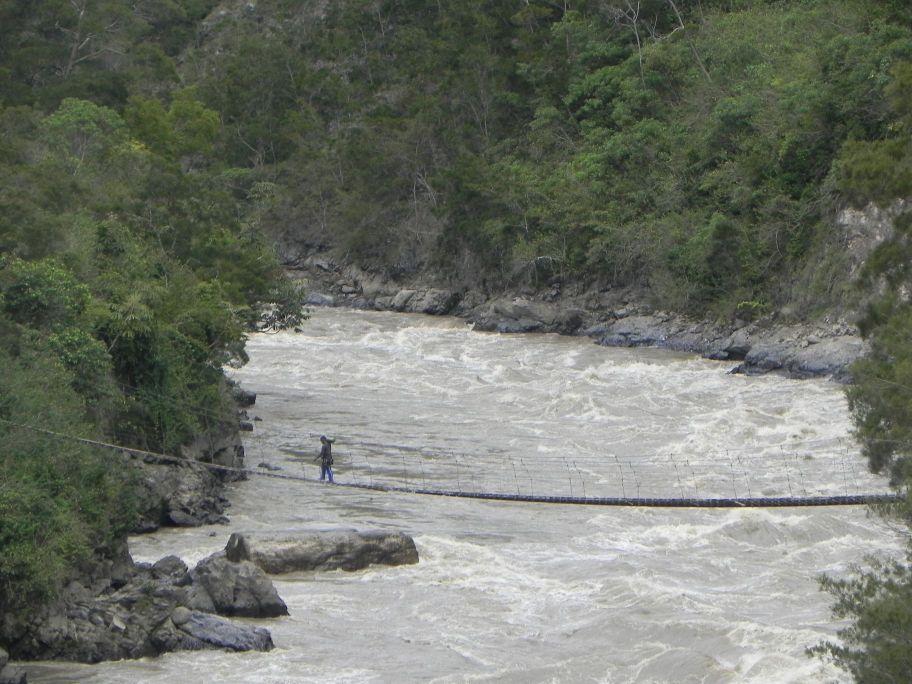 papua trekking baliem valley