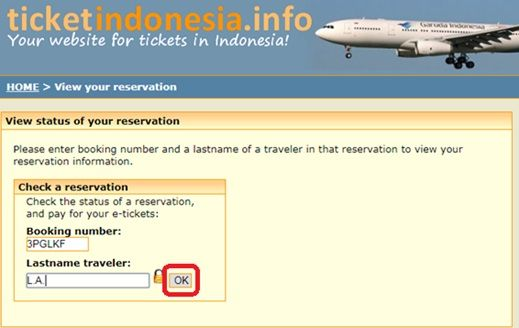vuelo barato indonesia